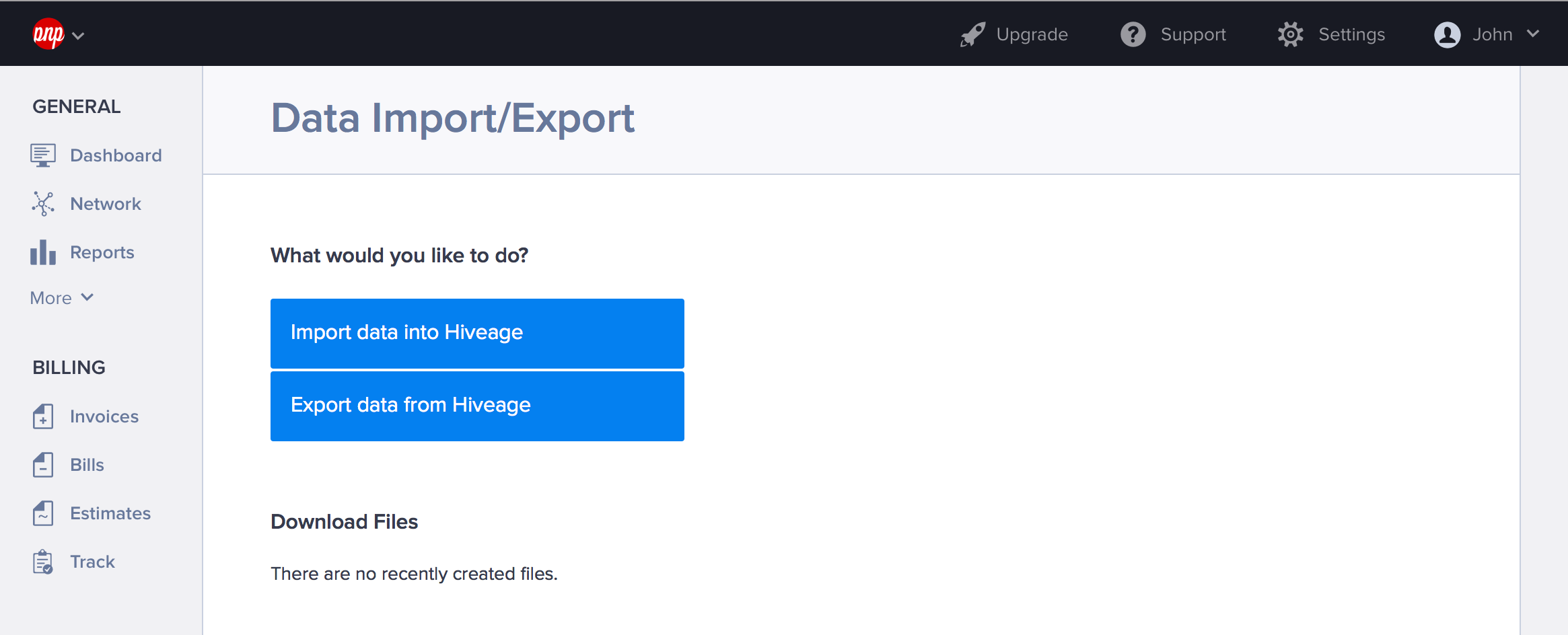 Exporting Your Data to QuickBooks Online and QuickBooks